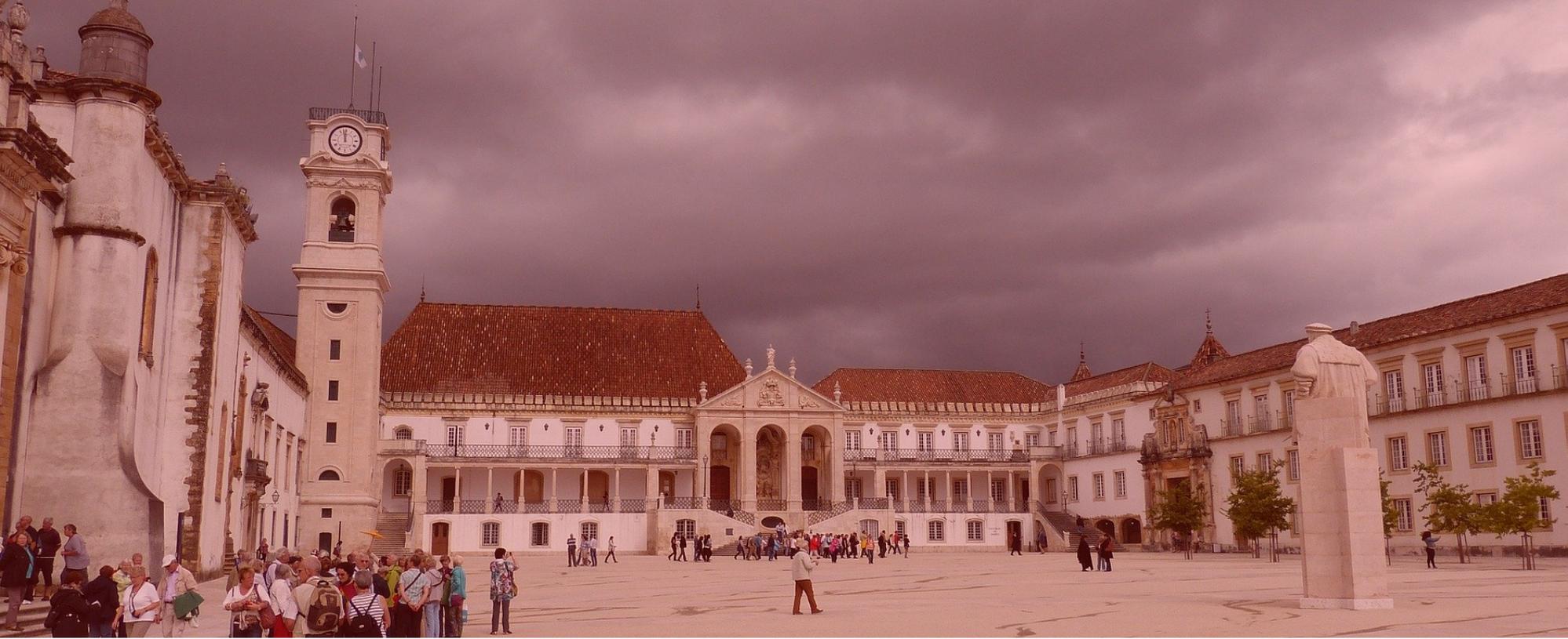 """Bem-vindo à GAHP: a sua Imobiliária """"made in"""" Coimbra…"""